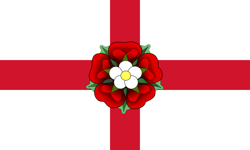 The English Flag